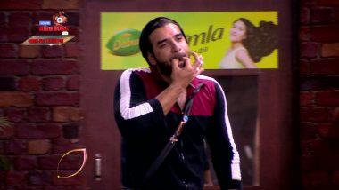 Bigg Boss 13 Episode 47 Sneak Peek 03 4th Dec 2019- Paras Chhabra Turns Biased In The Captaincy Task