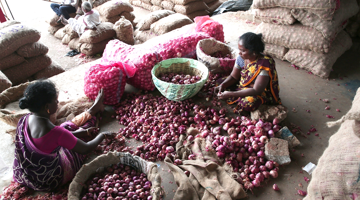 Onion Price Hike: Rates of Bulb Increased by 400% After March 2019 in India