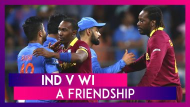 India vs West Indies: Heartwarming Tales Of Friendship Through The Ages
