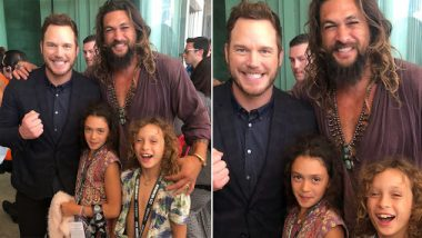 After Calling Out Chris Pratt For Posing With A Plastic Bottle, Jason Momoa Apologises On Instagram