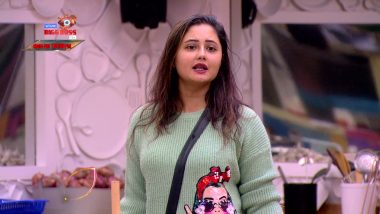 Bigg Boss 13 Episode 48 Sneak Peek 03| 5 Dec 2019: Rashami Desai Calls Mahira Sharma 'Bachkand'