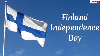 Finland Independence Day 2019 Date: History, Significance and Celebrations Associated With 102nd Freedom Day in the Nordic Country