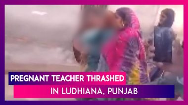 Punjab Shocker: School Teacher Thrashed After Asking For Pregnancy Leaves In Ludhiana