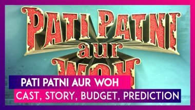 Pati Patni Aur Woh: Cast, Story, Budget, Prediction Of The Kartik Aaryan, Bhumi Pednekar & Ananya Panday Starrer