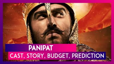 Panipat: Cast, Story, Music, Budget, Prediction Of The Ashutosh Gowariker Directorial