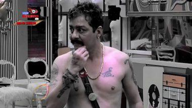 Bigg Boss 13 Episode 49 Sneak Peek 01   06 Dec 2019: Mahira and Shehnaaz's Bossy Ways Irk Shefali Jariwala and Bhau