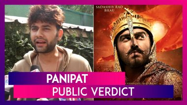 Panipat Public Review: Hear What Fans Have To Say About This Ashutosh Gowariker Directorial