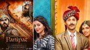 Pati Patni Aur Woh Beats Panipat At The Box Office On Day 1, As Per Early Estimates