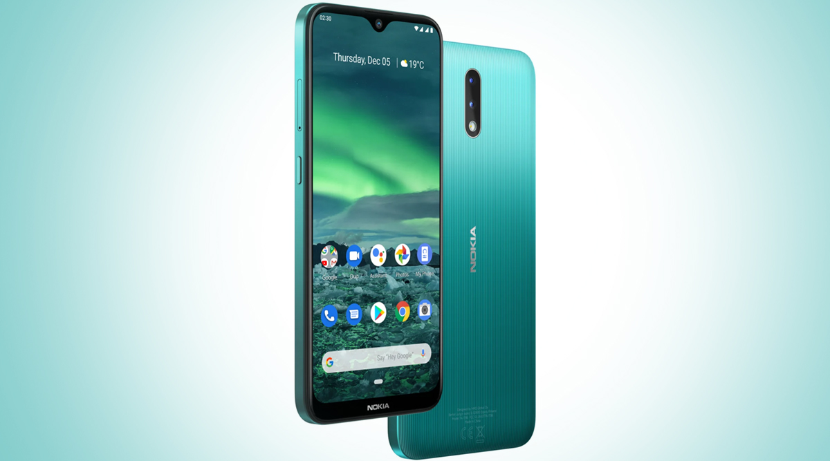 Nokia 2.3 Affordable Smartphone With MediaTek Helio A22 SoC Launching in India Soon