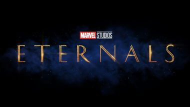 Eternals: The Official Synopsis Explains the Film's Connection to Avengers: Endgame