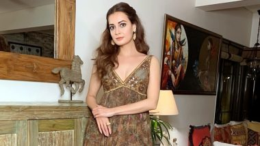 Dia Mirza Shares Her COVID-19 Concerns as UN Ambassador, Says 'It Is a Message from Nature'
