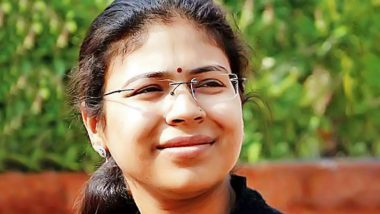 IAS Officer Durga Shakti Nagpal Biopic in Works Under Azure Entertainment