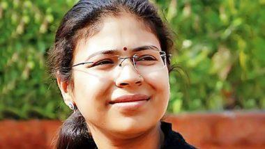 IAS Officer Durga Shakti Nagpal Biopic in Works at Azure Entertainment