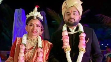 Shweta Basu Prasad Announces Separation From Husband Rohit Mittal Within a Year of Marriage