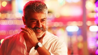 Valimai: Producer Boney Kapoor Confirms Ajith's Cop Film Will Go on Floors on This Date!