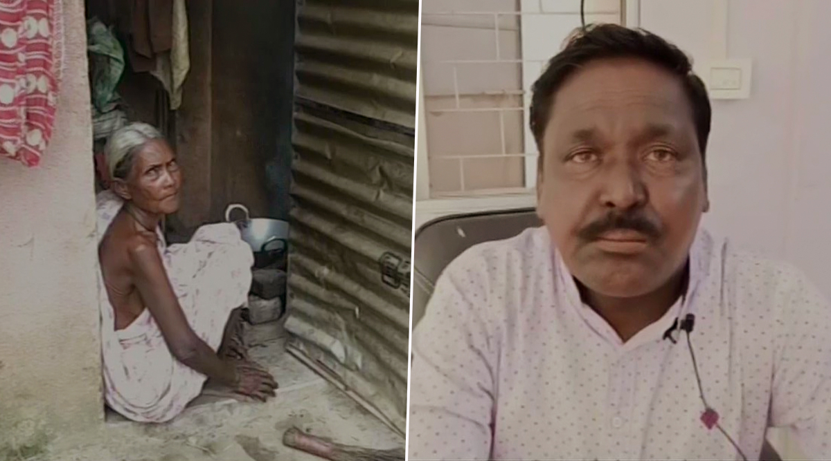 Odisha: Unable to Afford House, 72-Year-Old Tribal Woman Lives in Toilet for 3 Years in Mayurbhanj