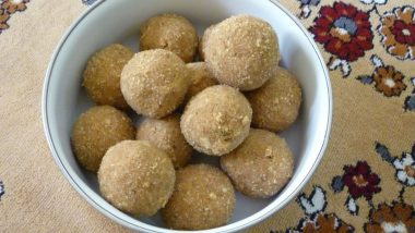 Gondh or Edible Gum Health Benefits: Not Just During Pregnancy, Here's Why Eating Gondh Ke Laddoo During Winters Is a Great Idea