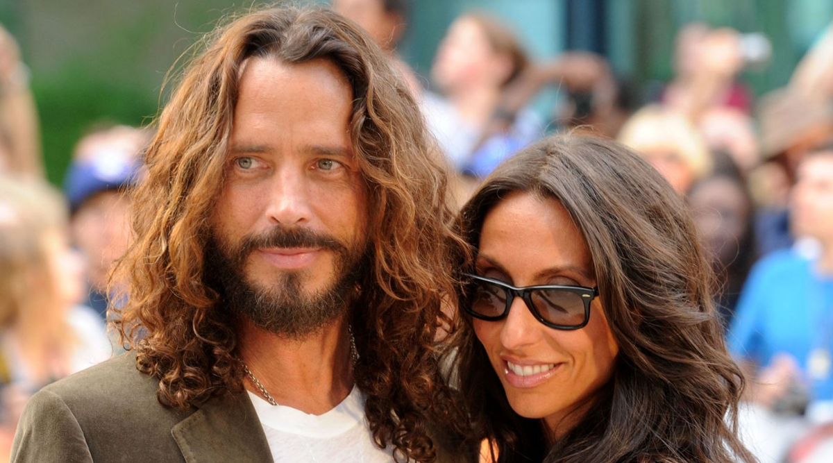 Chris Cornell's Widow Vicky Cornell 'Sues Soundgarden Over Royalties and Unreleased Songs