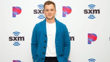 Taron Egerton on His Golden Globe Nomination: 'Telling Elton John's Musical Journey Has Been Pure Joy and an Honour'