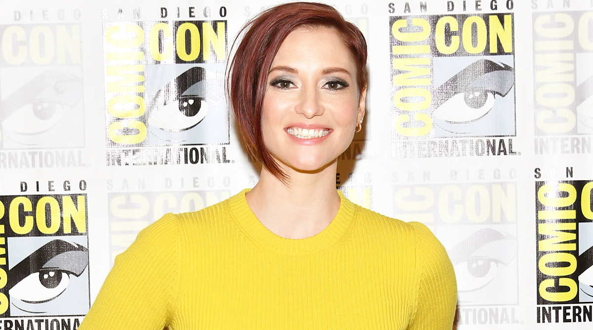 Supergirl Actress Chyler Leigh Opens Up About Her Battle with Bipolar Disorder