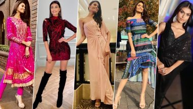 Miss India World 2019 Suman Rao: 5 Things About the Beauty Queen You Didn't Know Of! (Watch Video)