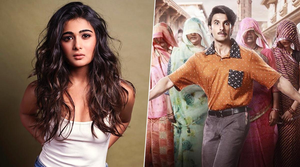 CONFIRMED! Arjun Reddy Fame Shalini Pandey to Make Her Bollywood Debut Opposite Ranveer Singh in Jayeshbhai Jordaar