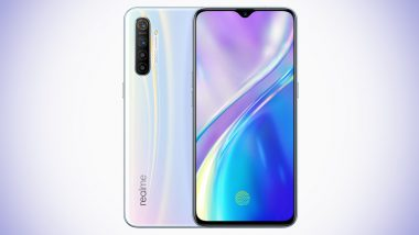 Realme XT 730G Smartphone Likely To Be Christened As Realme X2; Launching in India on December 17