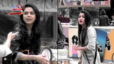 Bigg Boss 13 Episode 51 Sneak Peek 2 | 10 Dec 2019: Madhurima Tuli, Shefali Bagga Fight Over Kitchen Duties