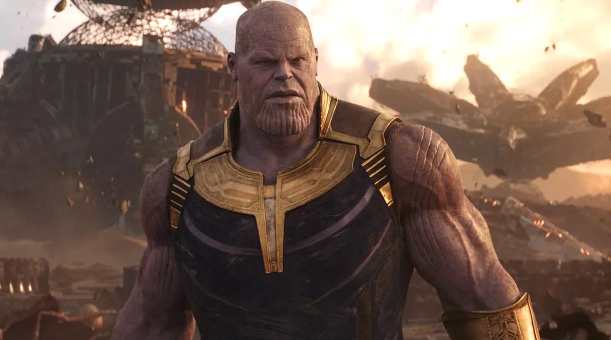 Thanos Creator Unhappy About Donald Trump's Avengers Endgame Re-Election Ad