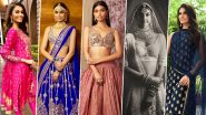 Miss India World 2019 Suman Rao in Ethnic Wear Is a Sight to Behold and Her Instagram Pictures Are Proof!