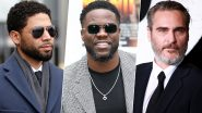 Jussie Smollett, Kevin Hart, Joaquin Phoenix Top The Most-Searched Actors in Google Year in Search 2019 Global List