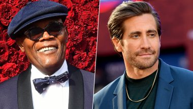 Samuel L Jackson on Jake Gyllenhaal: 'He Is Very Studied and He Works on What He Wants'