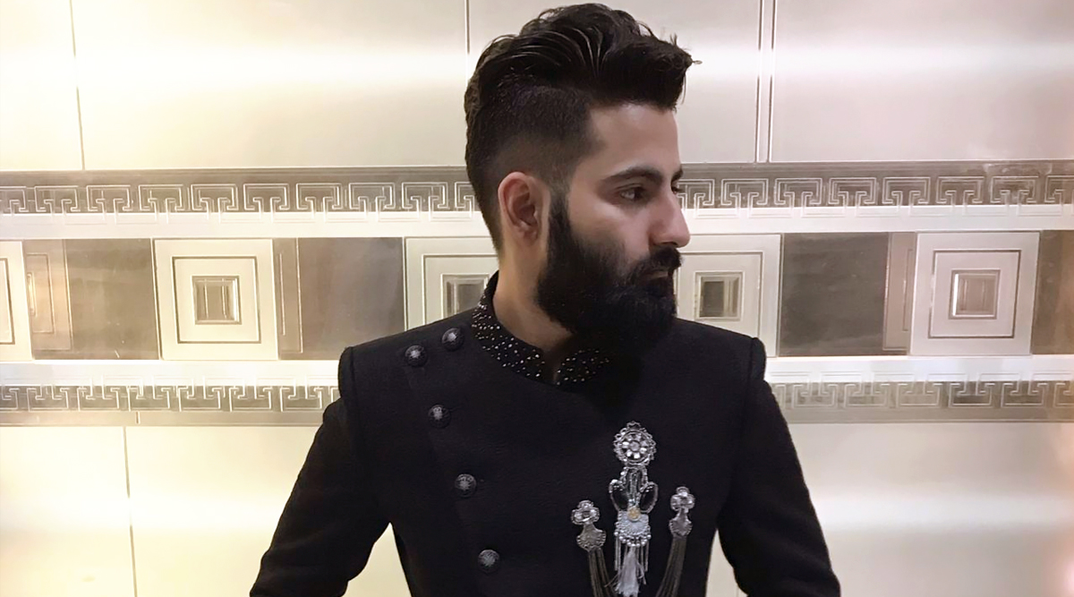 Garvit Arora to Be the Prime Menswear Designer for Arijit Singh's Forthcoming Music Video
