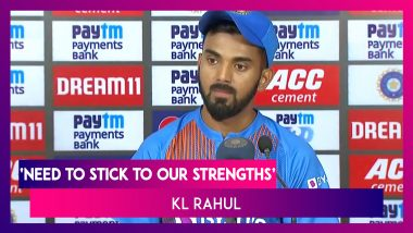 India vs West Indies T20I: India Wins Series, KL Rahul Says, 'We Need To Stick To Our Strengths'