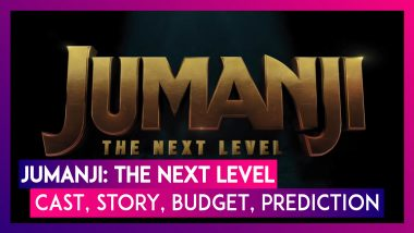 Jumanji: The Next Level: Cast, Story, Budget, Prediction Of The Dwayne Johnson, Kevin Hart Starrer