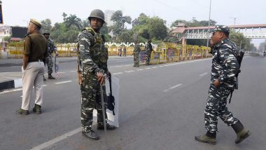 Assam Citizenship Act Protests: Curfew Relaxed in Guwahati and Dibrugarh