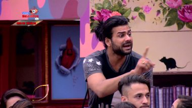 BB 13 Ep 54 Sneak Peek 02 | 13 Dec 2019: Vishal Aditya Singh, Asim Riaz The Main Targets Of Next Jail Nominations
