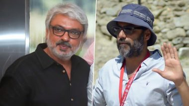 Abhishek Kapoor to Direct a Film Based on 2019 Balakot Airstrike, Sanjay Leela Bhansali to Co-Produce