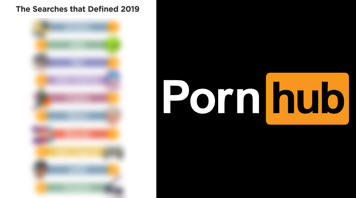 Pornhub Year in Review 2019: XXX Searches from Amateur, Alien and POV to Apex Legends, ASMR and Femdom That Defined the Year