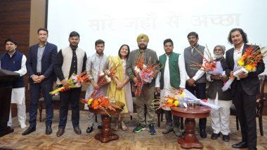 Sare Jahan Se Achha Season 2: All Set to Continue the Positive Thread of Humanity-Prakash Bhardwaj