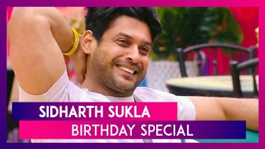 Sidharth Shukla Birthday: Reasons Why The Bigg Boss 13 Contender Deserves The Trophy