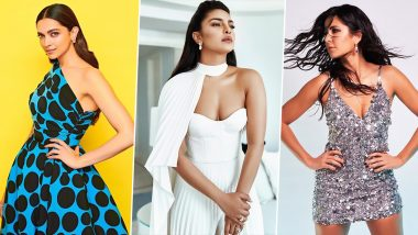 Sexiest Asian Women Of the Decade: Deepika Padukone Bags the Top Spot, Priyanka Chopra and Katrina Kaif Follow (View List)