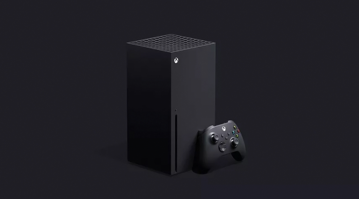 Xbox Series X Officially Unveiled: Microsoft's Next-Gen Xbox Console for Coming Holiday 2020