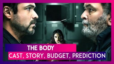The Body: Cast, Story, Music, Budget, Prediction Of The Emraan Hashmi, Rishi Kapoor Starrer