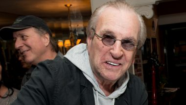 Danny Aiello, of 'The Godfather Part II' Dies Aged 86