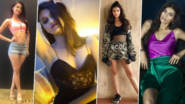 Hot and Sexy Pictures of Suman Rao, Miss World India 2019 That Will Make You Cheer for Her, LOUDER!