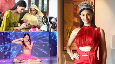 Suman Rao All Set to Represent India in Miss World 2019 Pageant, London: From Family to Hobbies, 5 Lesser-Known Things About Miss India World