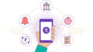 PhonePe Officially Announced 5 Billion Transaction Milestone On Its Digital Payments Platform: Report