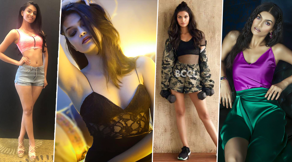 Suman Rao, Miss World India 2019 Hot and Sexy Pictures That Will Make You Cheer for Her, LOUDER!