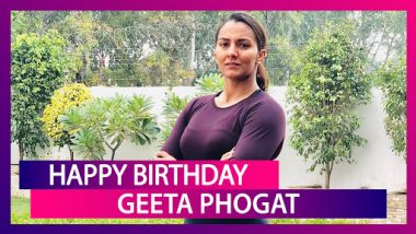 Geeta Phogat Birthday Special Lesser-Known Things to Know About Star Indian Wrestler
